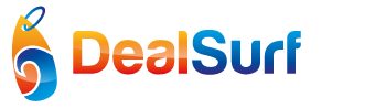 DealSurf Homepage