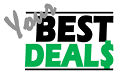 Your Best Deals